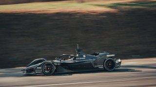 Porsche Formule E 2