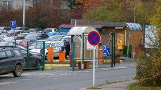 P+R parkoviště nejsou v Praze jen na okrajích. Za 90 korun na den lze stát i pod Kongresovým centrem