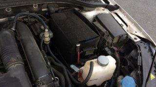 Škoda Octavia G-TEC s vodíkem