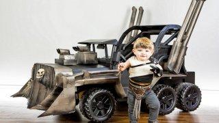 Mad- Max 2