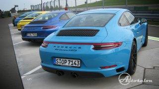 Porsche Sport Driving School 3