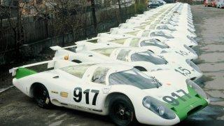 Porsche 917 4