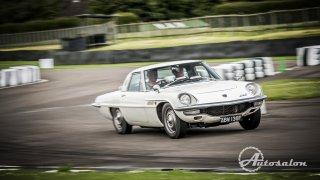 Mazda Cosmo Sport ( 1967 ) 3