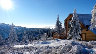 Fotky Fotr na sněhu 4