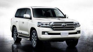 Toyota Land Cruiser: Vozem, který si majitelé pone