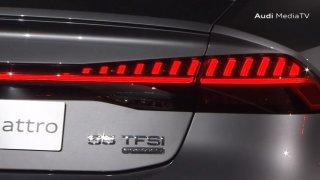 Audi A7 2018 3