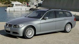 BMW 3 E90 (2005-13)