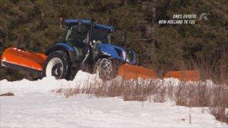 Středeční Autosalon: Petra Kvitová testuje, Pepa traktoristou a Japonci postaví malé auto na hlavu