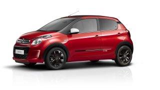 Citroën nabízí novou kolekci C1 Urban Ride