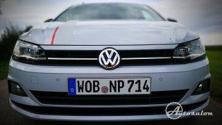 VW Polo VI. generace 2