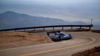 Volkswagen I.D. R PikesPeak