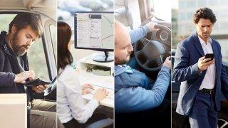 Bridgestone Europe převezme společnost TomTom Telematics