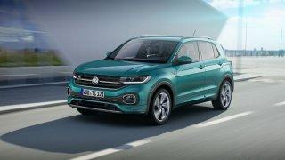 Volkswagen rozšířil rodinu modelů SUV