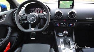 Audi RS3 7
