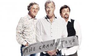 The Grand Tour - Obrázek 5