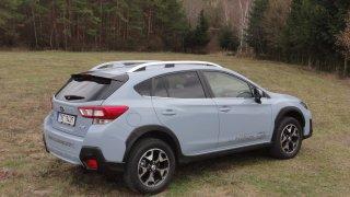 Subaru XV - exterier 3