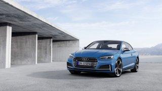 Audi S5 Coupé TDI 2
