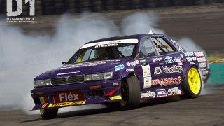 D1 Grand Prix show 1