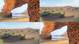 Expedice Maroko 1