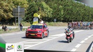 Škoda Auto - Tour de France