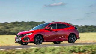 Honda Civic 1.6 i-DTEC 2