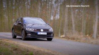 Recenze sportovního hatchbacku VW Polo GTI