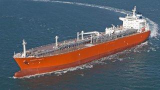 Jeden tanker vypustí tolik emisí jako 58 620 690 naftových Fordů Focus. Nové lodě musejí být čistší