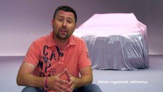 Reportáž: Světová premiéra Audi e-tron