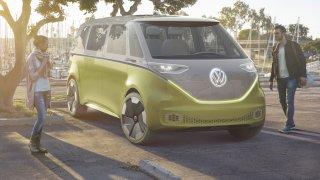 Volkswagen I.D. Buzz 4