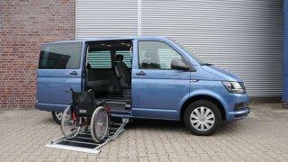 Volkswagen Užitkové vozy nástavby na IAA 2018