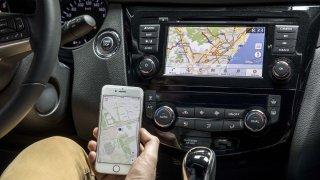 Nissan Qashqai dostal nový systém NissanConnect