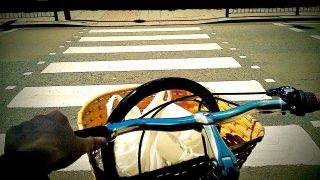 Přechod pro chodce není přejezd pro cyklisty!