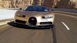 Ještě lepší, než jste čekali. Pusťte si skvělý test Bugatti Chiron