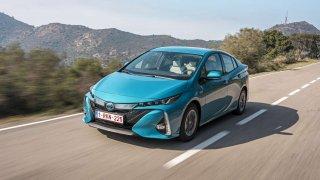 Toyota se zaměřuje na zrychlení vývoje elektrifikovaných aut