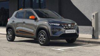 Konečně elektromobil do každé rodiny! Dacia Spring má české ceny, kterými zamotá hlavu konkurenci