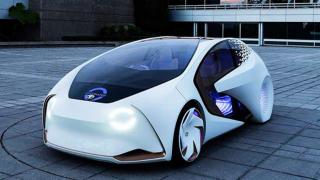 Toyota chce změnit svět lidem na vozíku. Za nápady dá 86 milionů.