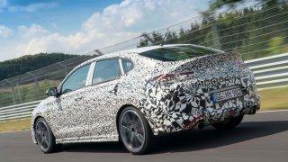 Hyundai představí v Paříži sportovní novinku a ekologickou budoucnost