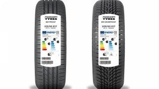 Ode dneška musí mít pneumatiky nové identifikační štítky. Dozvíte se z nich spoustu zajímavých věcí