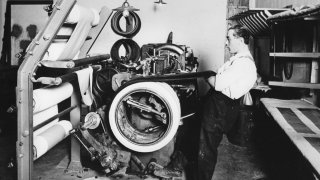 Legendární pneumatiky Nokian - Obrázek 4