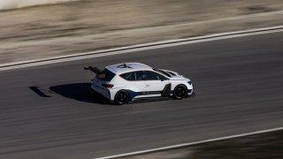 CUPRA e-Racer přináší nové profesní výzvy