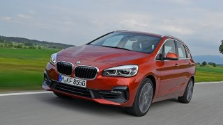 BMW er2 Active/Gran Tourer