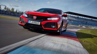 Honda Civic Type-R - Obrázek 4