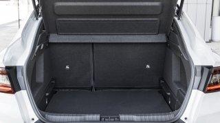 Renault Arkana E-Tech Hybrid 145