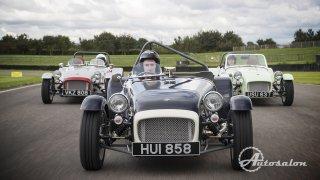 Automobilová ikona slaví narozeniny - je jí 60 let!