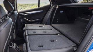 BMW X2 - atlet v dobré kondici 9