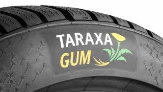 ekologická pneumatika