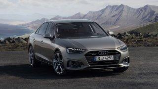Audi výrazně zlevnilo 50 sedanů Audi A4 35 TFSI. Stojí stejně, jako nejlevnější VW Passat