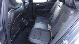 Volvo XC40 interiér 4