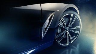 BMW Individual M850i xDrive Coupé Night Sky 4