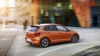 Nový Volkswagen Polo ve všech verzích 2